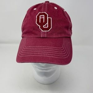 Other - Oklahoma Sooners Fitted Cap